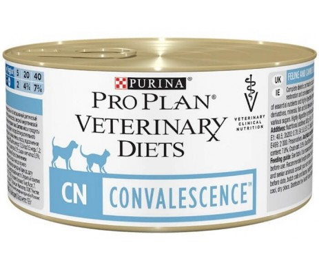 Pro Plan Cat/Dog VD CN