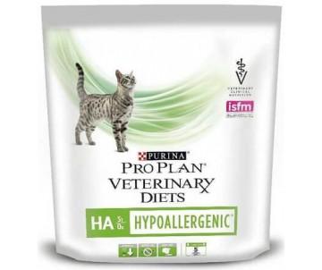 Pro Plan VD HA Hypoallergenic сухой корм диета для кошек при пищевых аллергиях