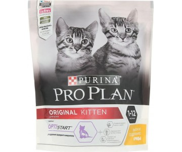 Pro Plan Cat Kitten Original Chicken