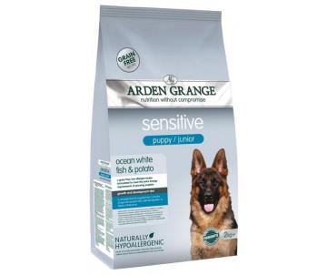 Arden Grange Sensitive Puppy & Junior