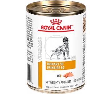Royal Canin Dog VD URINARY CANINE