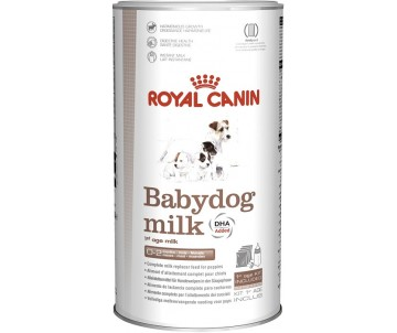 Royal Canin Puppy BABYDOG MILK