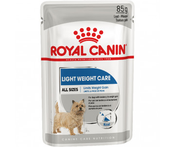 Royal Canin Dog Light Weight Care