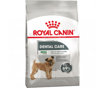 Royal Canin Dog Mini Dental Care