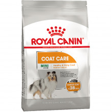 Royal Canin Dog Mini Coat Care
