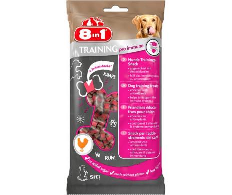 8in1 Training Pro Immune лакомство для поддержания иммунитета собаки