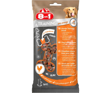 8in1 Training Pro Energy лакомство для энергии собаки