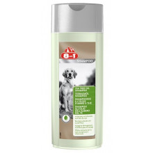 8in1 Shampoo Tea Tree Oil Шампунь для собак с маслом чайного дерева