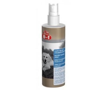 8in1 Puppy Trainer Cпрей для приучения щенка к туалету