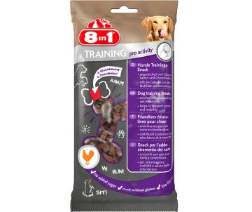 8in1 Training Pro Activity Мини-косточки лакомство для собаки