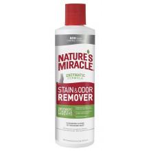 8in1 Nature's Miracle STAIN ODOR DESTROYER устранитель пятен и запахов для кошек