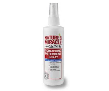 8in1 Scratching Deterrent Spray средство для котов предотвращающее царапанье