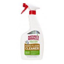 8in1 Nature's Miracle Устранитель пятен и запахов для всех видов полов