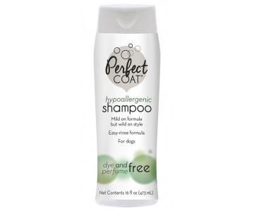 8in1 Hypoallergenic Shampoo Гипоаллергенный шампунь для собак
