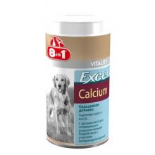 8in1 Excel Calcium кальций для собак с витамином D3