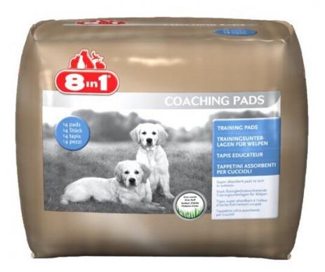 8in1 Пеленки гигиенические для собак