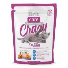 Brit Care Cat Kitten I am Crazy