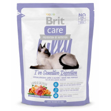 Brit Care Cat Adult Lilly I have Sensitive Digestion