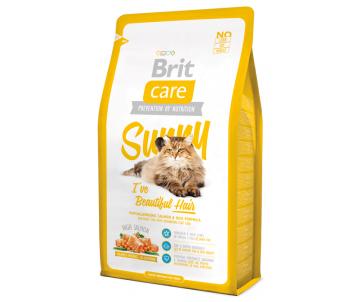 Brit Care Cat Sunny I have Beautiful Hair