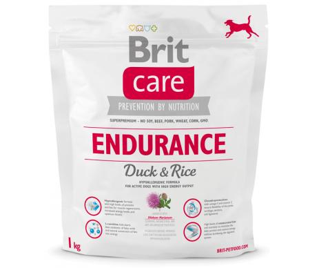 Brit Care Dog Adult Endurance
