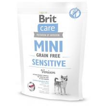 Brit Care Dog Adult GF Mini Sensitive