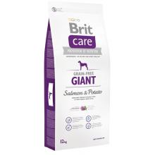 Brit Care GF Giant Salmon&Potato Dog