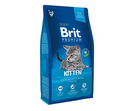 Brit Premium Cat Kitten