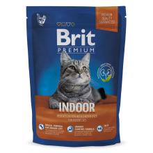 Brit Premium Cat Adult Indoor
