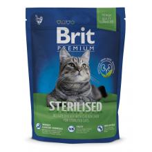 Brit Premium Cat Adult Sterilized