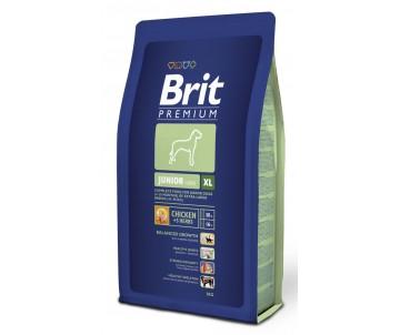 Brit Premium Dog Junior ХL