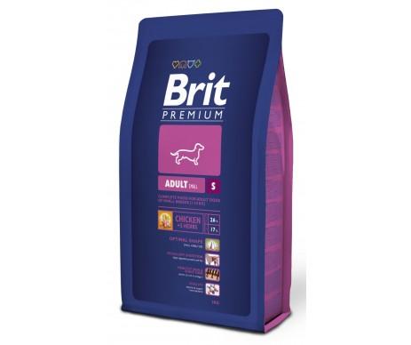 Brit Premium Dog Adult S Dog
