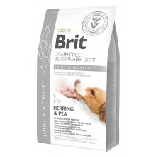 Brit GF VetDiets Dog Mobility