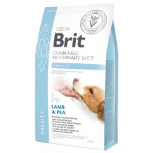 Brit GF VetDiets Dog Obesity