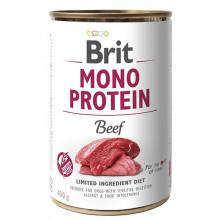 Brit Mono Protein Beef Dog