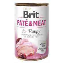 Brit Paté & Meat Dog Puppy