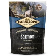 Carnilove Dog Adult Salmon