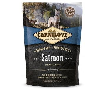 Carnilove Dog Adult Salmon Dog