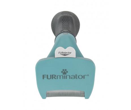FURminator NEW для кошек с короткой шерстью
