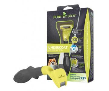 FURminator NEW Фурминатор для собак с длиной шерстью