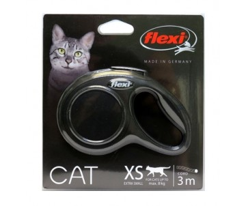 Flexi NEW CLASSIC CAT Рулетка Трос