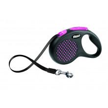 Flexi Design Pink Рулетка Лента