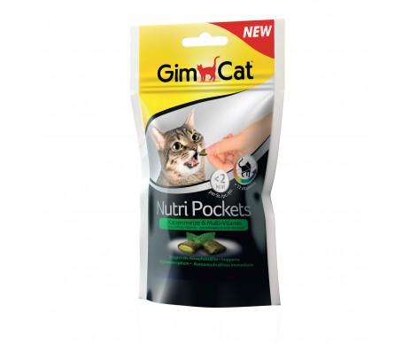 GimCat Nutri Pockets для кошек