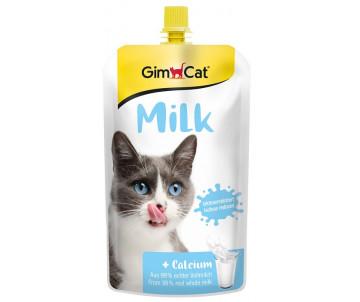GimCat Milch Молоко для кошек