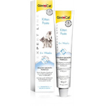 GimCat Expert Line Kitten Paste, Паста для котят