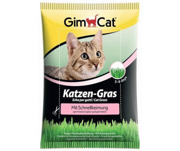 GimCat Katzen-Gras Трава для кошек