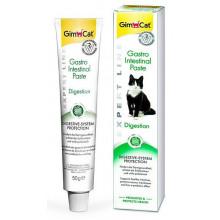 GimCat Expert Line Gastro Intestinal Paste, Паста для котов для пищеварения