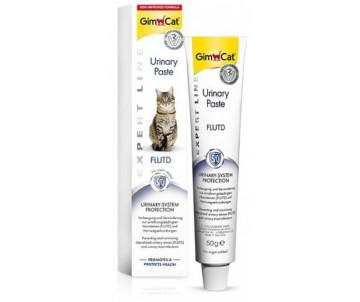 GimCat Expert Line Urinary Paste, Паста для котов для мочевыводящих путей