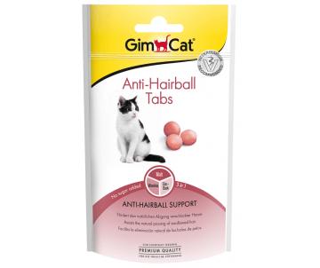 GimCat Every Day, Таблетки для котов