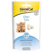 GimCat Every Day Kitten Tabs, Таблетки для котят