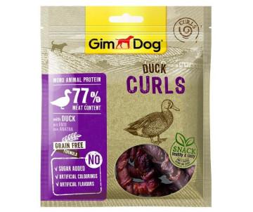 GimDog Superfood для собак спиральки